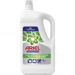 Ariel Professional płyn do prania 4.95L Regular