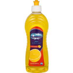 Cluo płyn do mycia naczyń 500ml cytryna