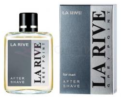 La Rive płyn po goleniu Grey Point 100ml