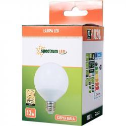 Spectrum LED żarówka E27 13W