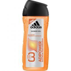 Adidas żel pod prysznic Adipower 400ml męski