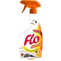 FLO Płyn do kuchni w sprayu 750ml Cytrusowa Świeżość