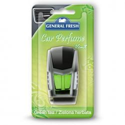 General Fresh odświeżacz samochodowy Vent Herbata