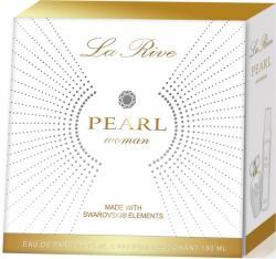 La Rive zestaw Pearl woda + deo