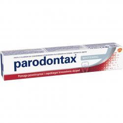 Parodontax pasta do zebów Whitening 75ml