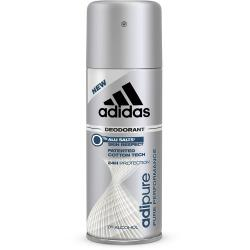 Adidas dezodorant men Adipure 150ml