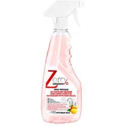 Zero spray do usuwania kamienia z naturalnych kwasów 420ml