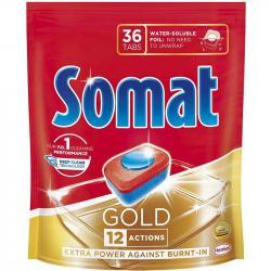 Somat Gold tabletki 36 sztuk
