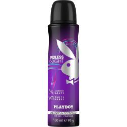 Playboy dezodorant Endless Night 150ml