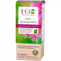 EOlab dezodorant 50ml Maksymalna Ochrona