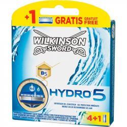 Wilkinson Sword Hydro 5 wkłady do golarki 5 sztuk
