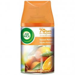 Air Wick Freshmatic wkład Sweet Mandarin 250ml