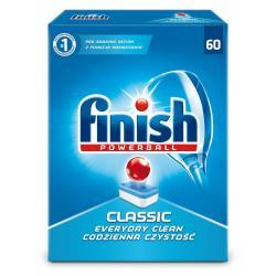 Finish Classic tabletki do zmywarek 60 sztuk