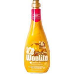 Woolite Gold Magnolia balsam do płukania tkanin 1,2L