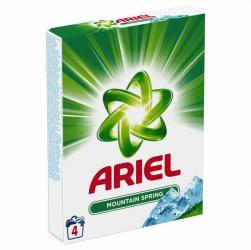 Ariel proszek do prania białego 400g Mountain