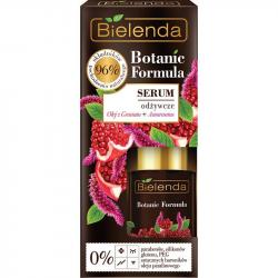 Bielenda Botanic Formula serum do twarzy 15ml Odżywcze