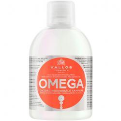 Kallos Omega szampon do włosów 1000ml