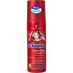 Schauma odżywka do włosów Spray Color Glanz 200ml