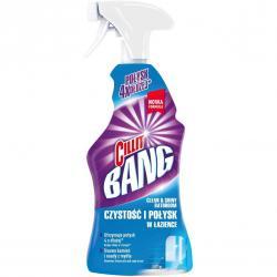 Cillit Bang Spray Czystość i Połysk w Łazience 750ml