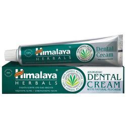Himalaya Herbals pasta do zębów z naturalnym fluorem 100g