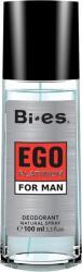 Bi-es Ego Platinum dezodorant perfumowany 100ml