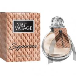Via Vatage woda toaletowa Signorina 100ml