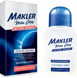 Makler płyn po goleniu Celebration 100ml do twarzy