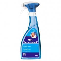 Mr. Proper P&G Professional spray do szyb 750ml