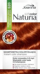 Joanna Naturia Soft Color S20 płomienna iskra szamponetka koloryzująca