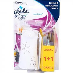 Glade by Brise Mini Spray urządzenie Japoński Ogród + 2wkłady