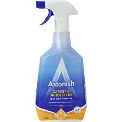 Astonish szampon do dywanów i tapicerki 750ml