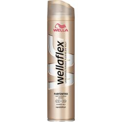 Wellaflex lakier (3) Perfumei bezzapachowy 250ml
