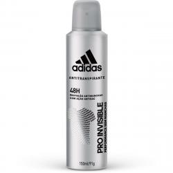 Adidas Men dezodorant Pro Invisible 150ml