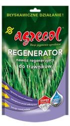 Agrecol nawóz do trawników regenerator krystaliczny 350g