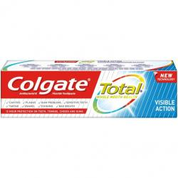 Colgate 75ml pasta do zębów Total Visible Action