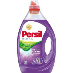 Persil żel do prania 2,5L Color Lawenda