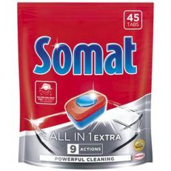 Somat All In 1 Extra tabletki 45 sztuk