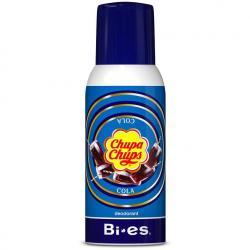 Bi-es dezodorant Chupa Chups Cola 100ml