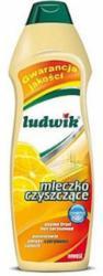 Ludwik mleczko do szorowania cytrynowe 660g