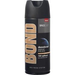 Bond deo spray Spacequest 150ml