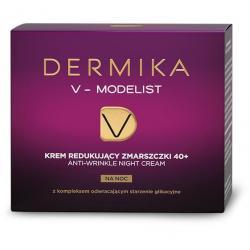 Dermika V-Modelist krem redukujący zmarszczki 50ml