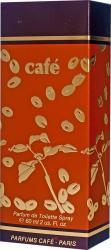 Cafe woda perfumowana 60ml