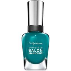 Sally Hansen lakier do paznokci 673 Blue Streak Complete Salon Manicure