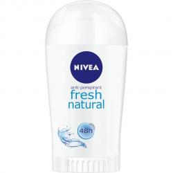 Nivea sztyft Fresh Natural 40ml