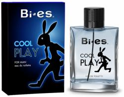 Bi-es Cool Play woda toaletowa 100ml