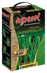 Agrecol nasiona traw Standard 1kg na każdy rodzaj terenu