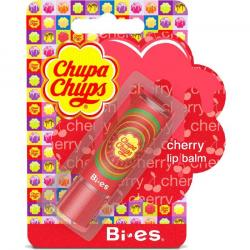 Bi-es Chupa Chups pomadka Cherry