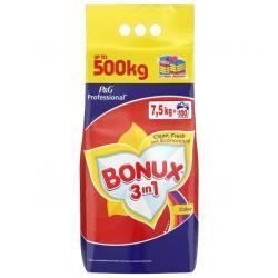 Bonux proszek 7,5kg do kolorów (100 prań)