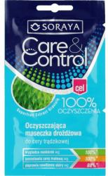 Soraya Care & Control maseczka 2x5ml