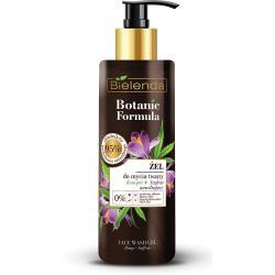 Bielenda Botanic Formula żel do mycia twarzy 200ml